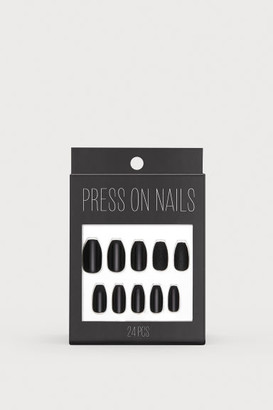 H&M Press-on Nails - Black