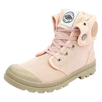 Palladium LIKESIDE_shoes LIKESIDE Women Boots Style Fashion High-top Military Ankle Casual Shoes