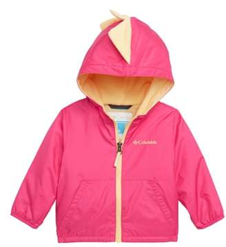 Columbia Kitterwibbit(TM) Microtemp XF II Insulated Hooded Jacket