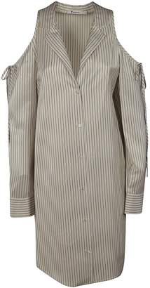 Alexander Wang Striped Shirt