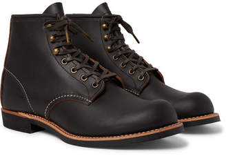 Red Wing Shoes 3345 Blacksmith Leather Boots