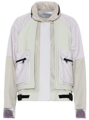 Valentino Cotton jacket