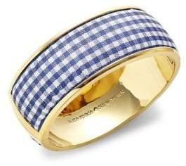 Kate Spade Sailors Knot Magnetic Bracelet