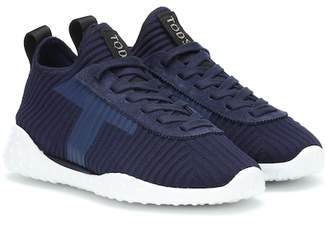 Tod's Ribbed sneakers