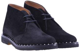 Valentino Desert Shoes Lace Up