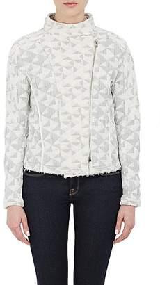 IRO Women's Jacquard Otavia Jacket