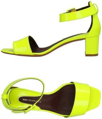 Bruno Magli Sandals - Item 11333124DQ