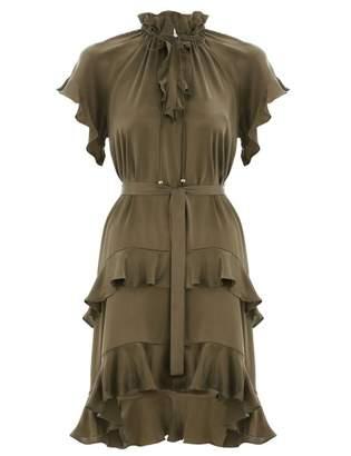 Zimmermann Flutter Mini Dress