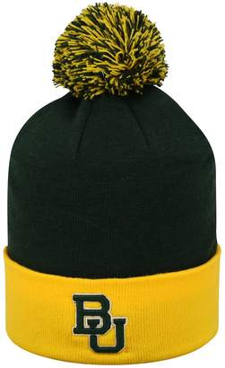 Top of the World Adult Baylor Bears Pom Knit Hat