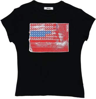 DKNY T-shirts - Item 12112508AE