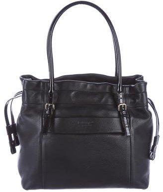 Kate SpadeKate Spade New York Pebbled Leather Drawstring Bag