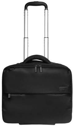 Lipault Plume Business Rolling Tote