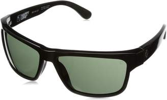 SPY Optics Frazier Wrap Sunglasses