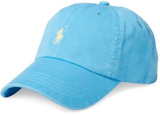 Polo Ralph Lauren Men's Chino Baseball Cap