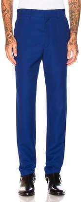 Haider Ackermann Classic Trousers