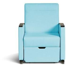 Latitude Run Frenette Convertible Chair
