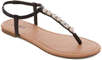 MIXIT Mixit Womens Flip-Flops