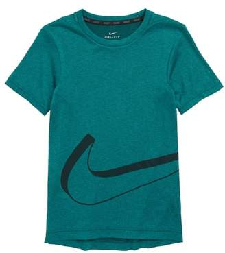 Nike Dry Graphic T-Shirt