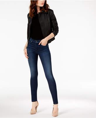 Hudson Nico Mid-Rise Super-Skinny Jeans