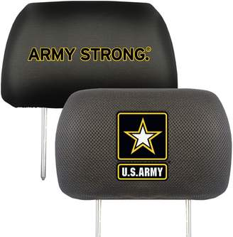 Fanmats FANMATS United States Army 2-pc. Head Rest Covers