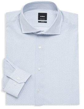 Strellson Sereno Slim Fit Dress Shirt