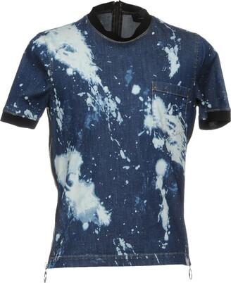 DSQUARED2 T-shirts - Item 42629738AO