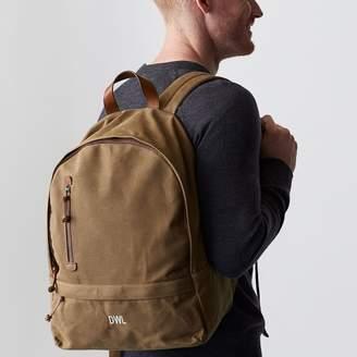 Mark And Graham Mercer Backpack