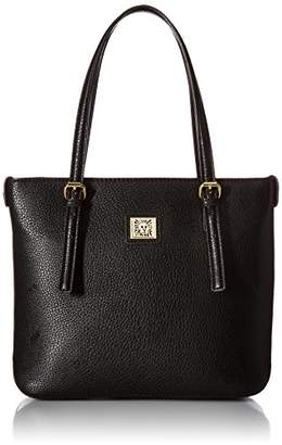 Anne Klein Perfect Small Shopper Tote Bag $48.30 thestylecure.com
