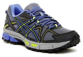 ASICS GEL-Kahana Running Shoe $85 thestylecure.com