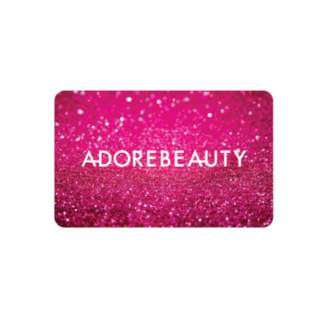 Adore Beauty e-Gift Card (Online Gift Voucher) - My Treat
