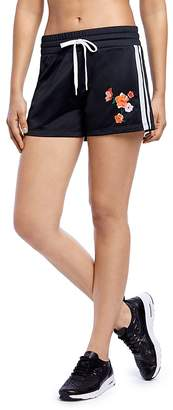 2xist Retro Embroidered Shorts