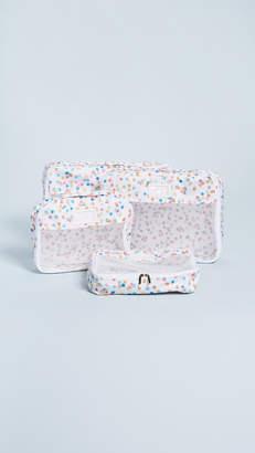 CalPak x Oh Joy! Packing Cube Set