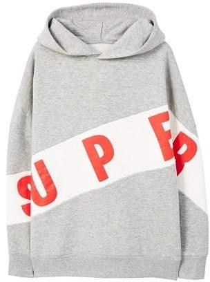 MANGO Oversize sweatshirt