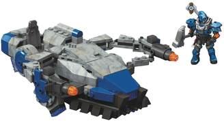 Mega Bloks Destiny Cabal Interceptor
