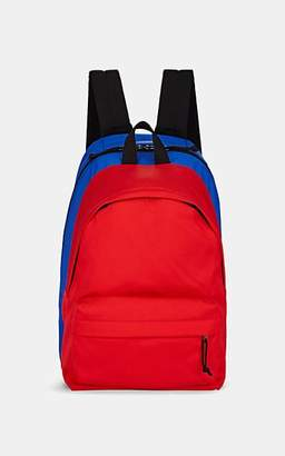 Balenciaga Men's Colorblocked Backpack