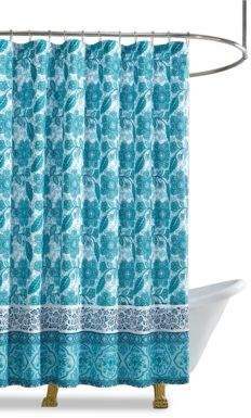 Jessica Simpson Flora Shower Curtain