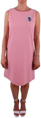 Moschino Crepe Dress