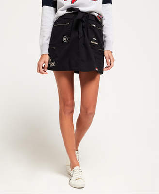 Superdry Lora Rookie Skirt