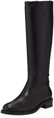 Aquatalia Beth Flat Knee Boots