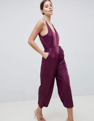 AX Paris Culotte Jumpsuit