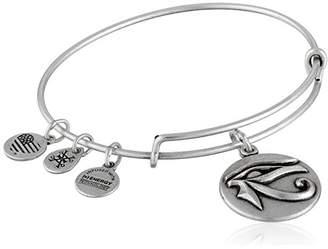 Alex and Ani Eye of Horus III Expandable Bangle Bracelet