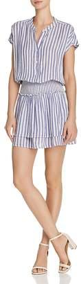 Rails Angelina Striped Drop-Waist Dress