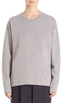 Alexander Wang Casual Pullover Sweater