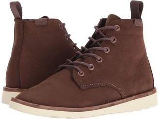Vans Sahara Boot Women's Lace-up Boots
