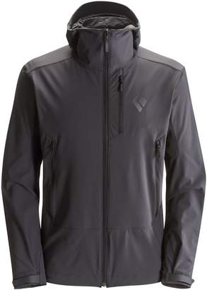 Black Diamond Dawn Patrol Softshell Jacket - Men's