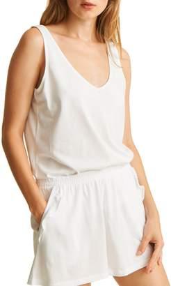 Natural Skin Libby Cotton Blend Pyjama Shorts