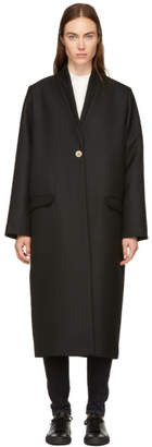 Won Hundred Black Estelle Coat