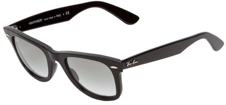Ray Ban 'Wayfayer' sunglasses