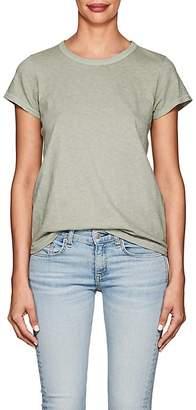 Rag & Bone Women's Cotton Jersey T-Shirt