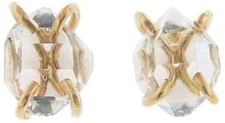 Melissa Joy Manning Herkimer Diamond Studs